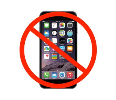 best smartphone deals - do not get an iphone
