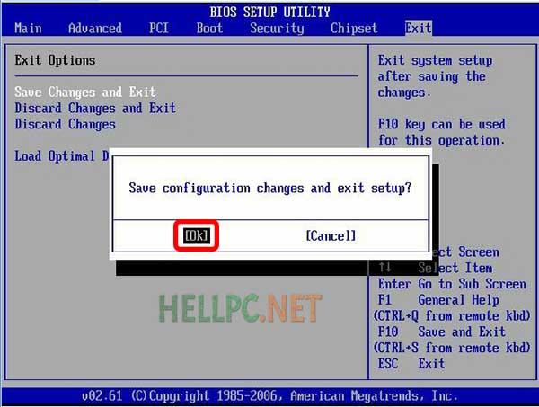 how-to-setup-your-computer-to-boot-from-usb-drive-save-and-exit-configuration