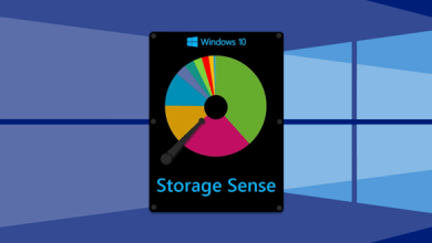 How To Enable And Configure Storage Sense In Windows 10