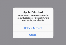 How To Regain Access To Locked Apple Id 4 Methods Explained