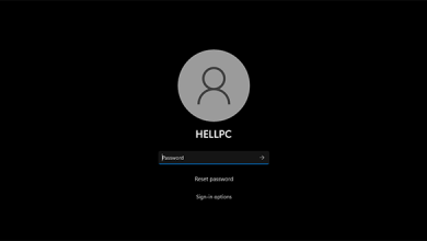 Create Password Reset Disk For Windows 11 And Reset Password