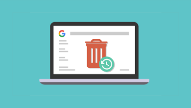 How To Automatically Delete Your Google Account Data Using Inactive Account Manager