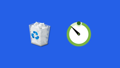 How To Automatically Empty Recycle Bin Windows 11 And Windows 10