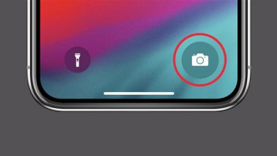 How To Disable Camera Access On Iphone Lockscreen
