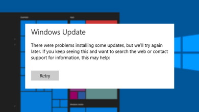 How To Fix Or Resolve Windows Update Errors In Windows 10