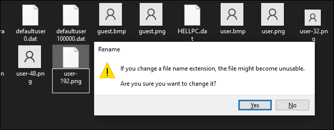 Rename Backup File To User 192.png In Default User Pictures