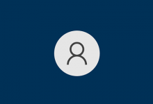 Switch To Local Account In Windows 10