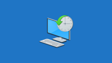 System Restore Windows 11 and 10