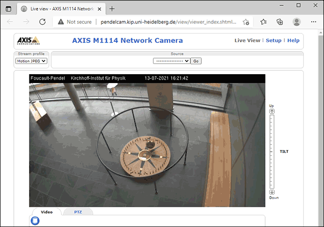 View Or Live Stream Cctv Cameras From Around The World