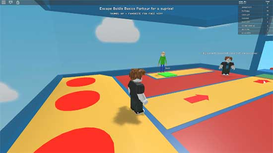 Play Roblox Games on Chromebook