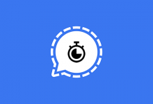 How To Enable Disappearing Messages On Signal Messenger