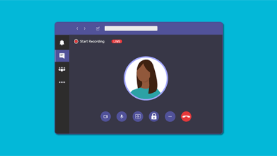 How To Use Custom Background Virtual Backgrounds In Microsoft Teams App