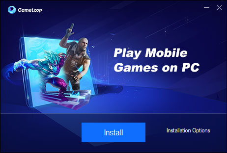 Download And Install Gameloop Android Emulator