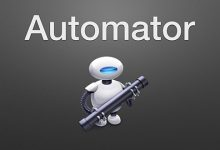How To Convert Automator Actions To Apps On Mac