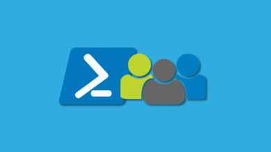 Reset Passwords Of Users From Multiple Domains Using Powershell Script