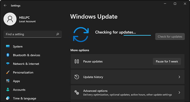 Update Your Windows 11 Or 10 To Latest Version